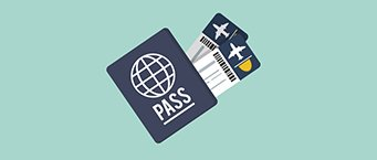 Биометрический загран паспорт